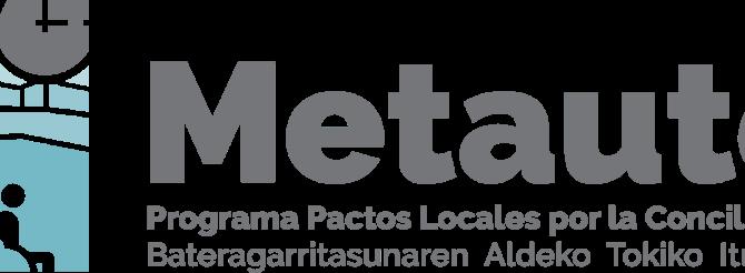 Pacto Local por la Conciliación de Metauten/ Bateragarritasunaren Aldeko Tokiko Itunak