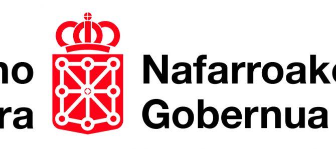 PROYECTO SUBVENCIONADO POR RED EXPLORA- PROYECTOS ESTRATÉGICOS-GOBIERNO DE NAVARRA-NOVIEMBRE 2020.