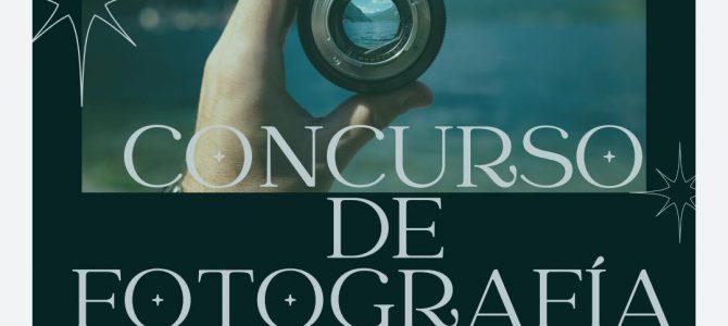 CONCURSO DE FOTOGRAFIA PARA CALENDARIO 2022